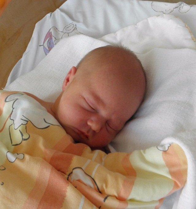 Terezka se narodila 22. září mamince Petře Bosákové z Českého Těšína. Porodní váha Terezky byla 3170 g a míra 49 cm.