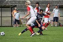 Fotbalisté Orlové zažívají povedený vstup do jara.