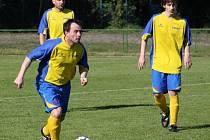 Stonavští fotbalisté se konečně dočkali výhry v soutěži.