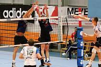 Volejbalisté Havířova pokračují v matných výkonech.