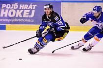 Hokejisté Havířova pokračují v přípravě.