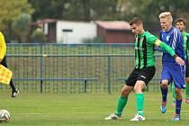 Petrovice získaly první bod nového divizního ročníku.