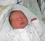 Dominik se narodil 31. ledna mamince Evě Lískovské z Karviné. Po narození dítě vážilo 3400 g a měřilo 51 cm.