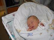 Honzíček Jedzok se narodil 28. listopadu mamince Martině Balonové z Českého Těšína. Porodní váha Honzíčka byla 3550 g a míra 50 cm.