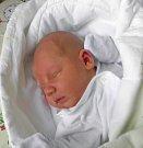 Tadeášek Zajonc se narodil 21. března paní Janě Lipjakové z Rychvaldu. Porodní váha miminka byla 3860 g a míra 50 cm.