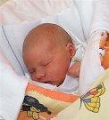 Terezka Sehnalová se narodila 14. května mamince Michaele Sehnalové z Karviné. Po narození miminko vážilo 2920 g a měřilo 48 cm.