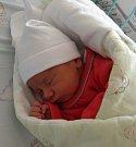 Eliška se narodila 14. listopadu mamince Markétě Kleinové z Orlové. Po narození holčička vážila 2240 g a měřila 44 cm.