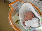 Kristýnka Cieślová se narodila 20. prosince mamince Lucii Wislové z Karviné. Po narození holčika vážila 2980 g a měřila 52 cm.