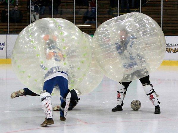 Oslavy 85let orlovského hokeje.