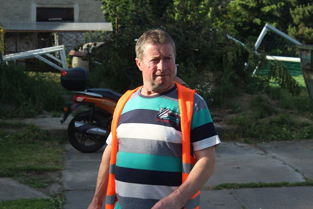Miroslav Strakoš.