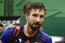 Petr Koukal znovu vyhrál domácí mistrovství. Naposledy?