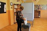 Eurovolby v Karviné.