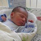 Danielek Samko se narodil 16. září paní Veronice Samkové z Orlové. Porodní váha chlapečka byla 3140 g a míra 48 cm.