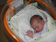 Hynek Kytnar se narodil 8. května mamince Lucii Kytnarové z Frýdlantu nad Ostravicí. Po porodu chlapeček vážil 2910 g a měřil 49 cm.