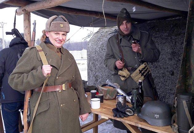 Vzpomínky na dobu založení Československa a Mnichovskou dohodu přinesou také akční vojenské ukázky, historické postavy idobové kostýmy.
