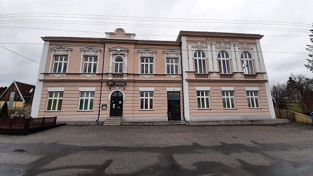 Doubrava. Národní dům