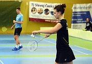 Nejlepší ženou turnaje byla vyhlášená Magdaléna Lajdová.