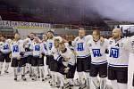 V minulé sezoně se havířovští hokejisté na ledě Karviné radovali z vítězství ve své skupině Východ a následného postupu do baráže. Jak tomu bude v této sezoně?