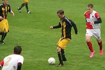 Těšín v sobotu gól nedal, ač mu byl blíže než soupeř.