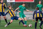 z utkání SFC Opava U17-MFK Karviná U17 1:2.
