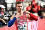 Pavel Maslák už vyhlíží Berlín.