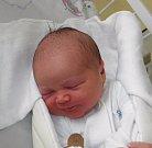 Eliška se narodila 14. května mamince Monice Janikové z Orlové. Porodní váha miminka byla 3400 g a míra 50 cm.