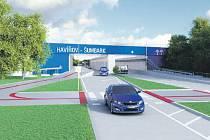 Jednou ze zásadních investičních akcí roku 2017 bude v Havířově modernizace podjezdu pod železniční stanicí. Řešit má především odvodnění a bezpečnost chodců a cyklistů.