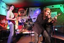 Soutěž amatérských kapel Líheň. Ilustrační foto.