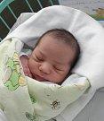 Tomášek se narodil 30. října paní Miluši Poupové z Karviné. Po narození malý Tomášek vážil 3160 g a měřil 48 cm.