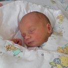 Martinek se narodil 5. září mamince Janě Hőnigové z Karviné. Když přišel Martinek na svět, vážil 3070 g a měřil 49 cm.