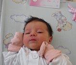 Nina Rzepisko se narodila 6. dubna paní Veronice Tomanové z Karviné. Po porodu holčička vážila 3320 g a měřila 50 cm.