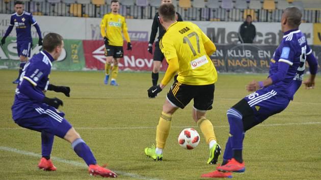 Karvinští se ze Slovinska vypravili do nedalekého maďarského Zalaegerszegu k dalšímu utkání.