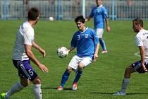 Havířov se loučil se sezonou domácí porážkou.