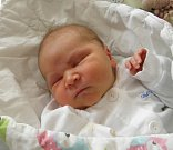 Ryan Marek Žiga se narodil 20.dubna paní Kateřině Žigové z Orlové. Po porodu chlapeček vážil 3460 g a měřil 50 cm.