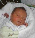 Marcel Borgoň se narodil 15. prosince paní Lence Macurové z Karviné. Po porodu miminko vážilo 3500 g a měřilo 51 cm.
