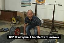 Osudný pokus Libora Běčáka, který zhatil výsledky prestižní soutěže.