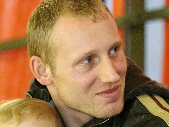 Kamil Heinz si zahraje zase s bratrem Tomášem v jednom týmu.