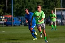 Petrovicím se nepovedlo navázat na předchozí zápas a opět prohráli.