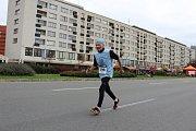 Havířovská desítka 2017. Běh na 5 km.