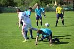 Petrovický Inter se těší z útulného zrenovovaného areálu.