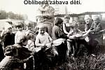 Život v Havířově za dob Československa.