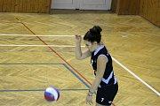 Volejbalový klub Karviná umí vychovat mladé hráčky. Nedávno bojovaly o postup do ligy juniorky, nyní by to mohly být kadetky.