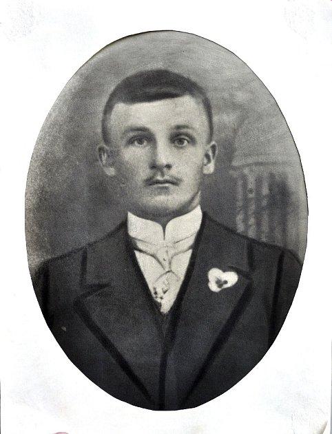 Pavel Petráš.