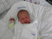 Evička se narodila 9. května paní Lence Wagnerové z Karviné. Po porodu dítě vážilo 2870 g a měřilo 47 cm.