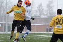 Karvinští mají za sebou zimní Tipsport ligu.