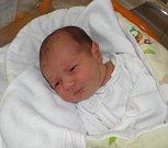 Danielek Kytka se narodil 24. března paní Renátě Kytkové z Karviné. Po porodu chlapeček vážil 3250 g a měřil 49 cm.
