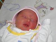 Anička Nováková se narodila 22. ledna paní Petře Novákové z Karviné. Po porodu dítě vážilo 2480 g a měřilo 44 cm.