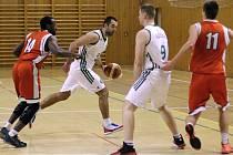 Košíkáři Sokola vstoupili do nové sezony.
