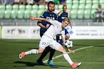MFK Karviná – FC Vysočina Jihlava 2:0