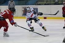 Hokejistky absolvovaly generálku na závěrečné zápasy sezony.